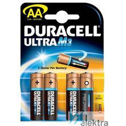 Duracell ULTRA AA K4