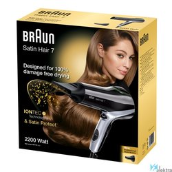 BRAUN HD 710